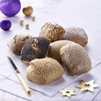 6 Petits pains