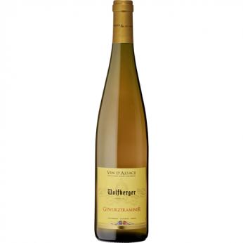 Alsace Gewurztraminer, Wolfberger, 2016