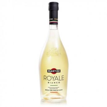 Apéritif Cocktail Royale Bianco