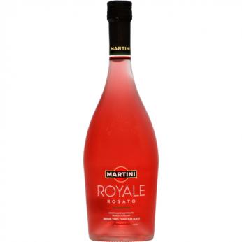 Apéritif Cocktail Royale Rosato