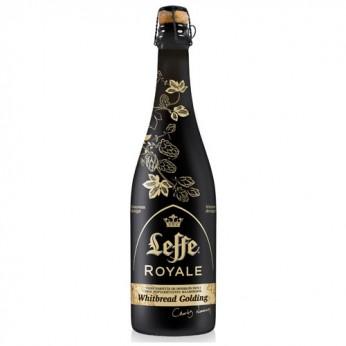 Bière royale Leffe