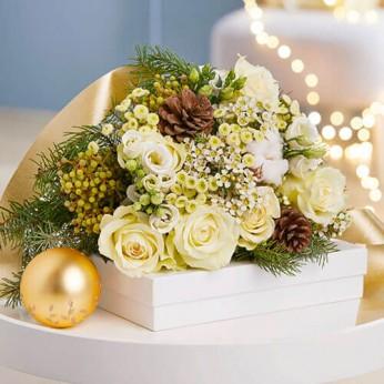 Bouquet Copenhagen