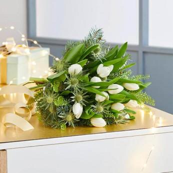 Bouquet Givre