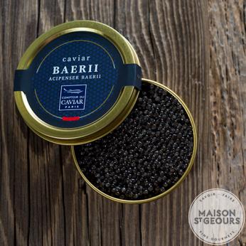 Caviar Baeri - 50g