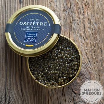 Caviar Oscietre - 15g