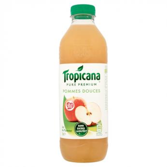 Jus pommes douces Pure Premium Pink Lady Tropicana