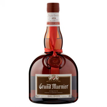 Liqueur cognac & liqueur d'orange Grand Marnier
