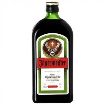 Liqueur herbes Jägermeister