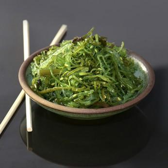 Salade Wakame