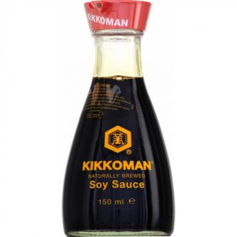 Sauce soja Kikkoman