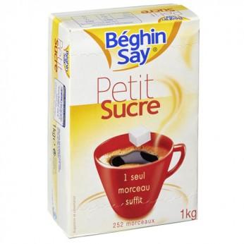Sucre petits morceaux Béghin Say