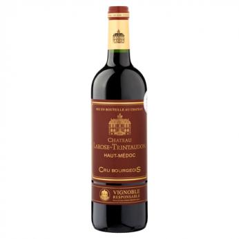 Vin rouge Haut-Médoc 2013 Château Larose-Trintaudon