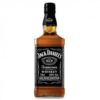 Whisky Jennessee Old n°7 Jack Daniel's