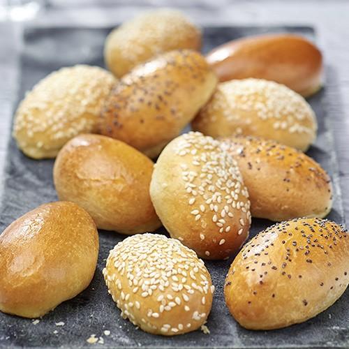 30 navettes assorties - Carrefour Traiteur Mariage