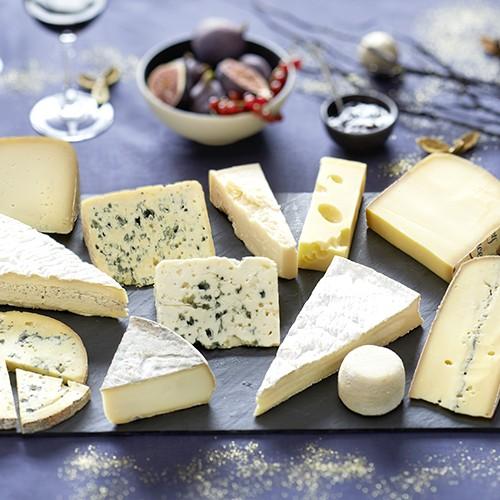 Plateau du fromager 6 fromages barbecue en ce moment - L ardoise meaux ...