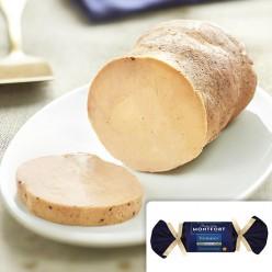 Foie gras de canard entier du Sud-Ouest cuit au torchon Excellence
