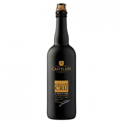 Bière blonde de garde Castelain