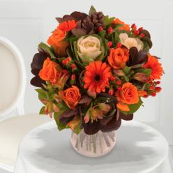 Bouquet Butternut
