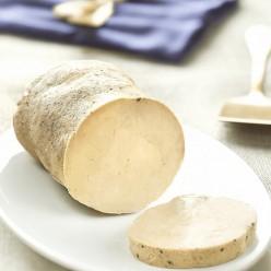 Foie gras de canard entier du Quercy cuit au torchon