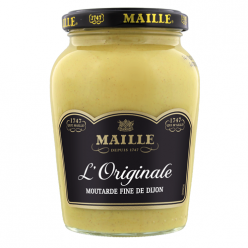 Moutarde de Dijon L'Originale Maille