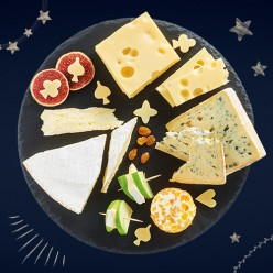 Plateau tradition original - 4 fromages