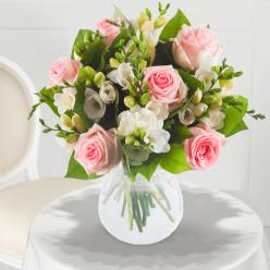 Bouquet Pompadour