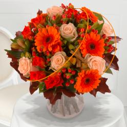 Bouquet Potimarron
