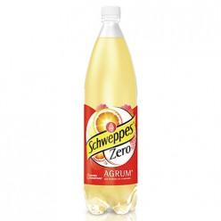 Soda agrumes zero sucre Schweppes
