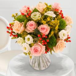 Bouquet Spring Break