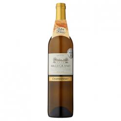 Vin blanc Chardonnay 2014 Reflets de France