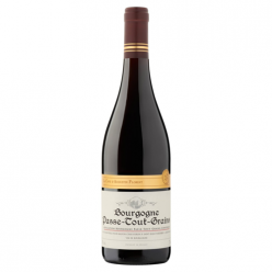 Vin rouge Bourgogne Passe-Tout-Grains 20 La Cave d'Augustin Florent