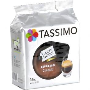 Café capsules Espresso Dolce Gusto