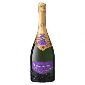 Champagne brut Demoiselle Vranken