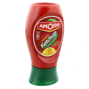 Ketchup Tomato Amora