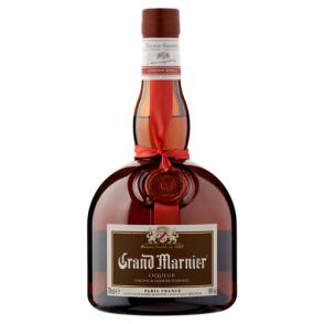 Liqueur cognac & liqueur d'orange Grand Marnier