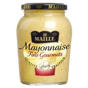 Mayonnaise Fins Gourmets Maille