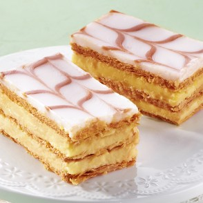 2 Millefeuille