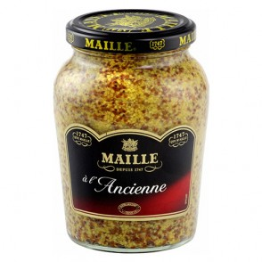 Moutarde à l'ancienne Maille