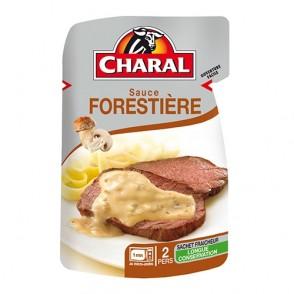 Sauce forestière