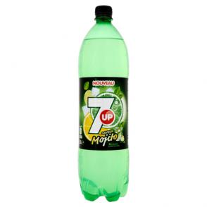 Soda Mojito Seven Up