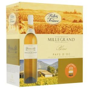 V.D.P d'Oc, Millegrand Blanc