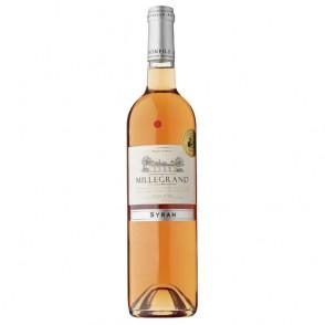 V.D.P d'Oc, Millegrand Rosé Syrah