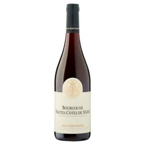 Vin rouge Hautes-Côtes de Nuits 2014 Jean Bouchard
