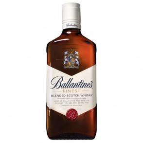 Whisky Finest Blended Scotch whisky Ballantine's