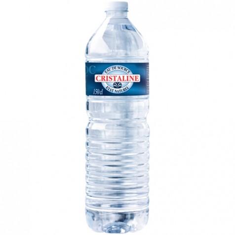 eau de source tat naturel cristaline - Carrefour Traiteur Mariage