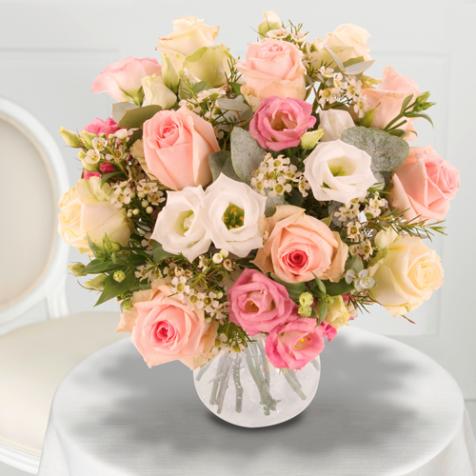 Bouquet Maman douce