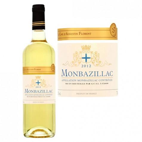 Vin blanc Monbazillac Cave Augustin Florent
