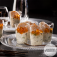 12 Verrines risotto crevettes  (Image n°1)