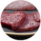 Veau cuisson sur pierre (200g)