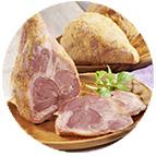 Jambonneau cuit Carrefour (morceau de 80g)